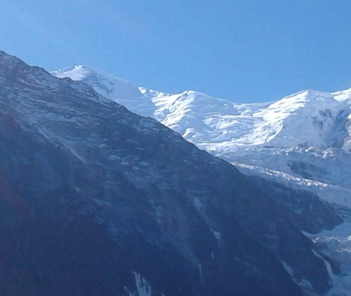 Annapurna Circuit Trekking.
