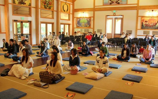 Spirituality and tourism