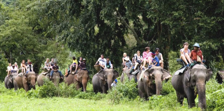 best kathmandu pokhara chitwan tour