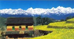 Annapurna Trekking Region – Annapurna Himalayan Treks in Nepal.