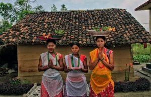 Cultural part in Bardia national Park Tour
