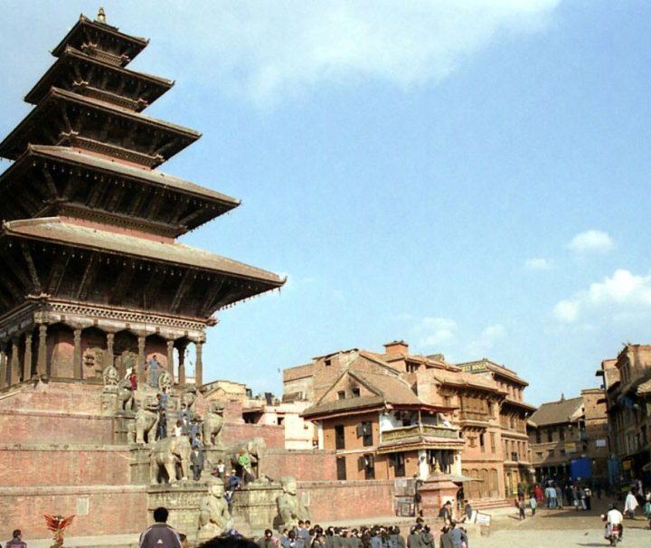 Kathmandu sightseeing tours