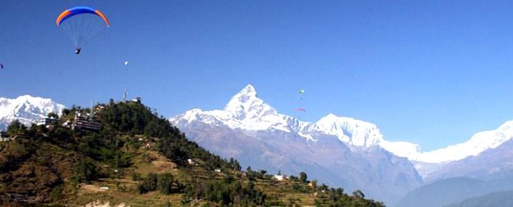 Best Kathmandu Pokhara Tour