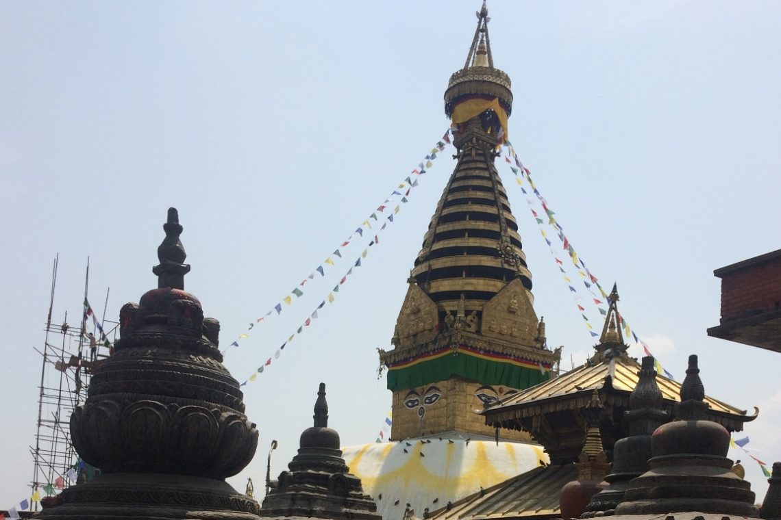 Best Private Tour Guide in Nepal