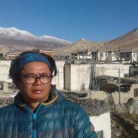kamal Lama Ghising