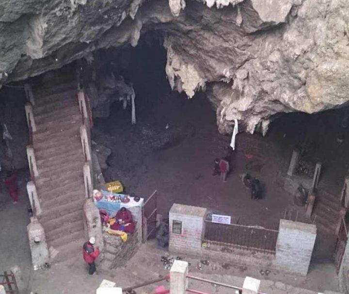 Maratika Cave Tour