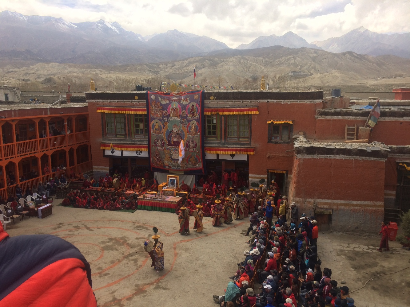 Shamanistic healing indigenous Nepal tour
